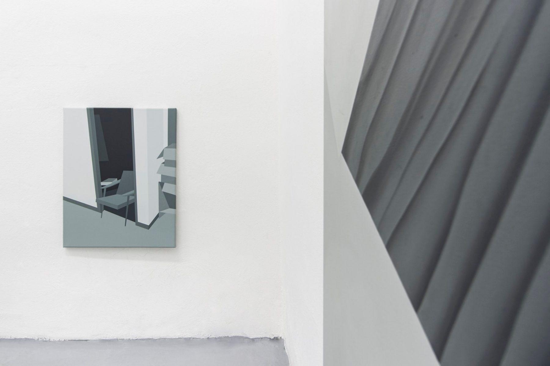 Alexandra Barth, Evidence of Absence, Hotdock