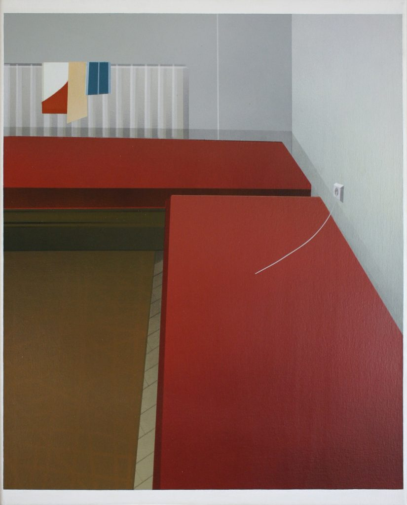 Alexandra Barth, art, painting, malba